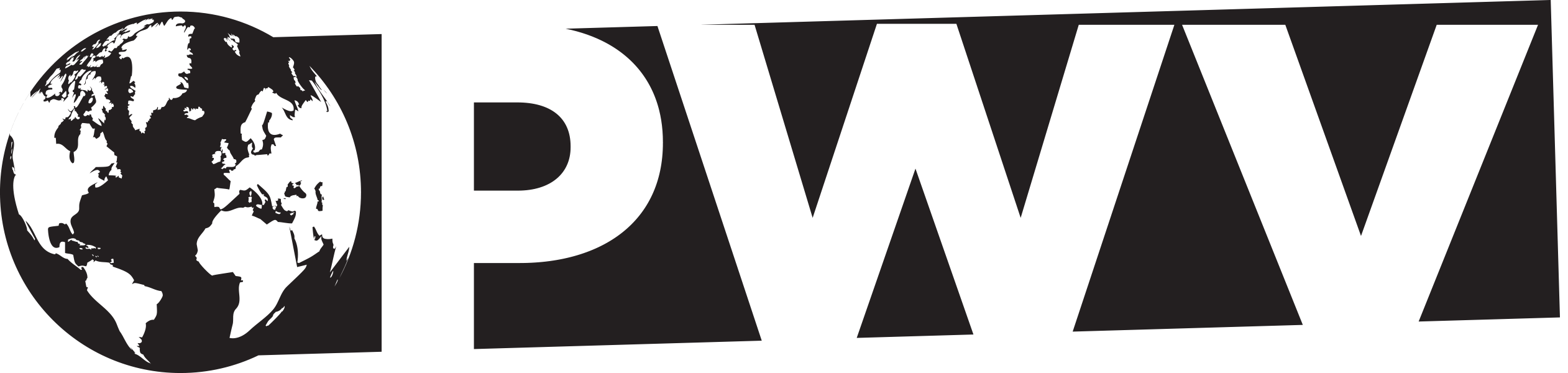PWV-Sunglasses Logo