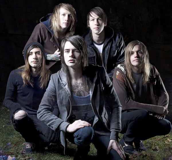 confide  interview with joel  drums