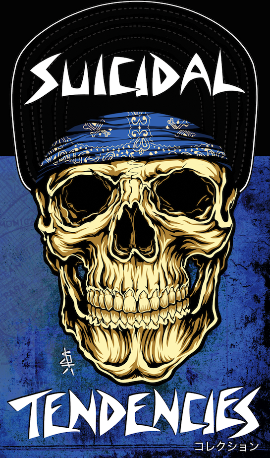Suicidal Tendencies To Release New Record Punkworldviews Com Punk Metal Hardcore Coverage